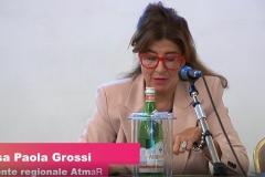 Paola Grossi presidente atmar toscana